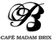 Cafe Madam Brix_LOGO